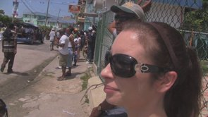 Web Extra: Belize City