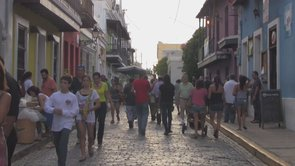 Deleted Scenes: Puerto Rico